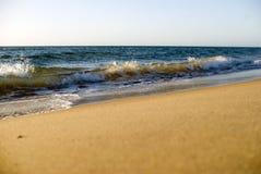 Spiaggia 1 Immagini Stock