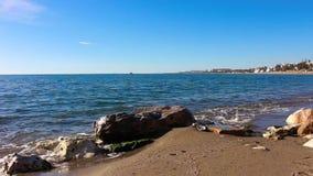 Spiaggia video d archivio