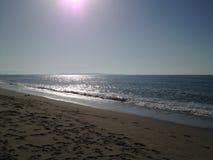 Spiaggia royalty-vrije stock afbeelding