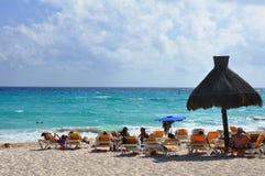 Spiaggia. fotografia stock libera da diritti