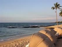 Spiaggia 2 del ricorso Immagine Stock