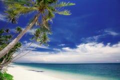 Spiaggia Immagine Stock