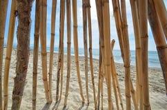Spiaggia_3 Stock Afbeelding