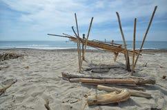 Spiaggia_2 Royalty-vrije Stock Foto