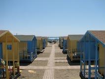 spiaggia Obraz Stock