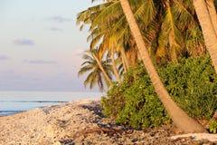 Spiaggia Immagine Stock Libera da Diritti