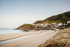 Spiaggia Lizenzfreies Stockbild