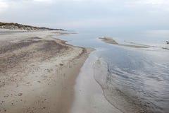 Spiaggia 2 Immagini Stock Libere da Diritti