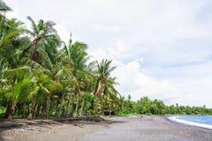Spiaggia in Bali Immagini Stock Libere da Diritti