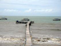 Spiaggia Brasile Immagini Stock