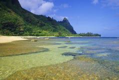 Spiaggia dei trafori fotografia stock libera da diritti