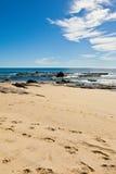 Spiaggia del Los Cabos Fotografie Stock
