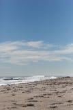 Spiaggia del parco di Asbury Immagini Stock