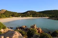 Spiaggia del Principe Royalty-vrije Stock Afbeeldingen