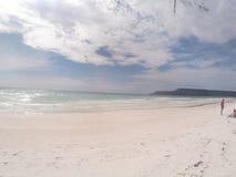 Spiaggia del rong del KOH immagine stock libera da diritti