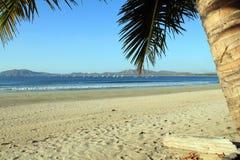 Spiaggia del tamarindo Fotografia Stock