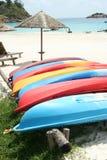 Spiaggia dell'isola di Redang Fotografia Stock Libera da Diritti