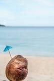 Spiaggia della Tailandia Immagini Stock Libere da Diritti