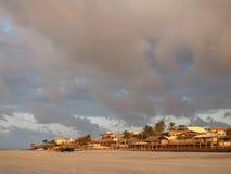 Spiaggia di Atalaia Immagini Stock Libere da Diritti