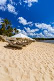 Spiaggia di Balangan - Bali Indonesia Immagine Stock