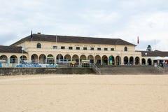 Spiaggia di Bondi Fotografie Stock