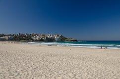 Spiaggia di Bondi, Sydney, NSW, Australia Immagine Stock