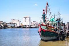 Spiaggia di Danang, Vietnam Fotografie Stock Libere da Diritti