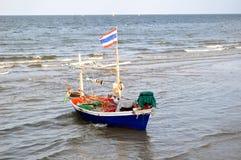 Spiaggia di Danang, Vietnam Immagine Stock Libera da Diritti