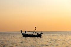 Spiaggia di Danang, Vietnam Fotografia Stock Libera da Diritti