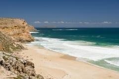 Spiaggia di Ethel Fotografie Stock
