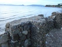 Spiaggia di Filippine Fotografia Stock