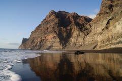 Spiaggia di Guigui Fotografia Stock Libera da Diritti
