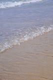 Spiaggia di Kata su Phuket in Tailandia Fotografie Stock