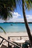 Spiaggia di Kuto Fotografia Stock Libera da Diritti
