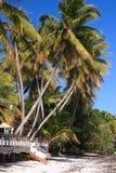 Spiaggia di Kuto Immagine Stock Libera da Diritti