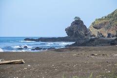 Spiaggia di Nicoya, Costa Rica Fotografia Stock