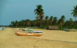 Spiaggia di Nilaveli immagini stock libere da diritti