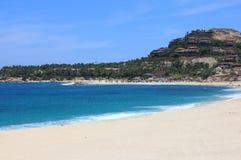 Spiaggia di Palmilla Fotografia Stock