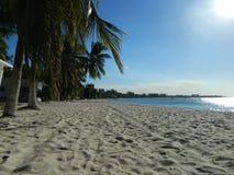 Spiaggia di Pemba Fotografie Stock