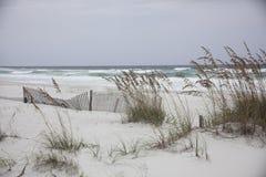Spiaggia di Pensacola Immagine Stock Libera da Diritti