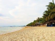 Spiaggia di Phu Quoc fotografia stock libera da diritti