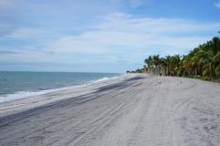 Spiaggia di Rio Hato Fotografia Stock
