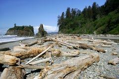 Spiaggia di Rubi Fotografia Stock Libera da Diritti