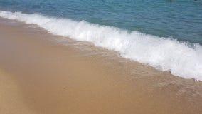 Spiaggia di Sithonia Fotografie Stock