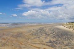Spiaggia di Solidao Immagini Stock