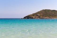 Spiaggia Di Tuerredda Obraz Royalty Free