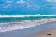 Spiaggia di Varadero Fotografie Stock
