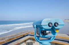 Spiaggia di Venezia - Los Angeles fotografie stock libere da diritti