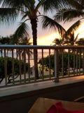 Spiaggia di Waikiki immagini stock
