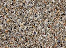 Spiaggia e coperture fotografie stock